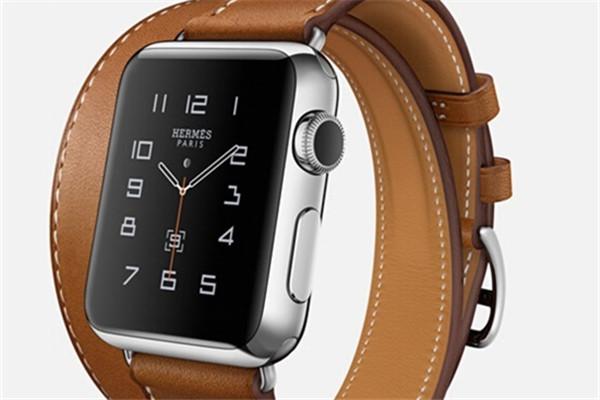 Apple Watch爱马仕版正式开卖 果然奢侈品级