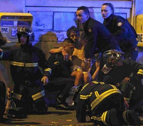 巴黎恐怖袭击之后会让金价大涨吗?