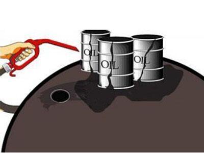 IEA数据显示全球原油库存创历史新高