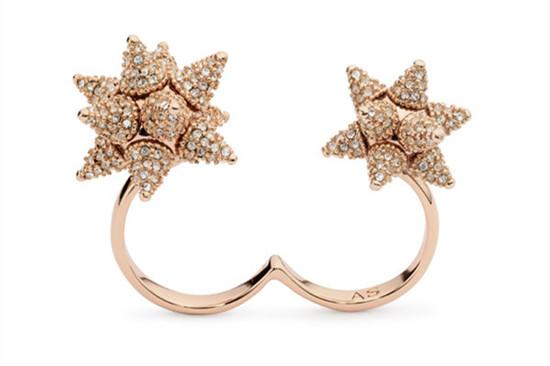Atelier Swarovski携手珠宝阁推出2015秋冬首饰系列