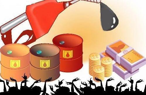 现货原油交易成本
