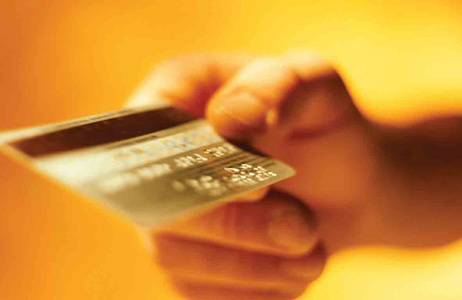 建设银行信用卡买车分期付款需要什么手续