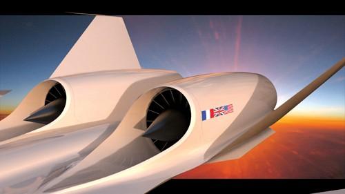 2016超音速商用热门飞机展望