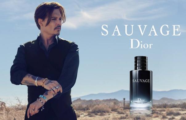 Dior迪奥香氛历史悠久 旷野男士淡香水温情上市