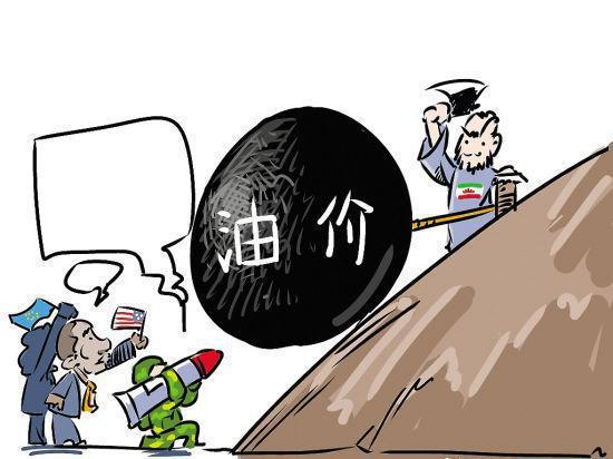 现货原油交易机制