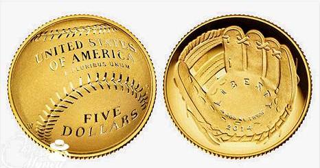 2016世界最佳硬币