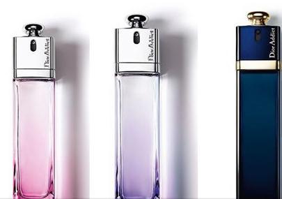 Dior addict魅惑香水 为你开启真正爱丽丝之旅