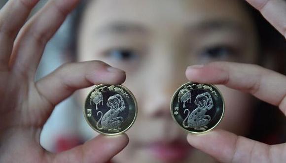 2016猴年生肖纪念币火爆 真能超越航天币?