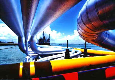 原油价格波动的影响