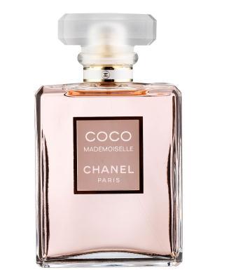 Chanel香水系列 畅销单品分享