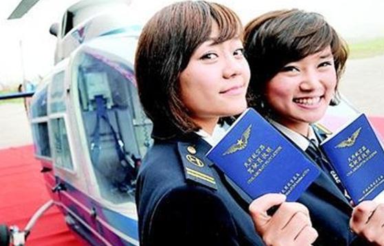 飞机驾照与汽车驾照培训一样 包含了理论和实践