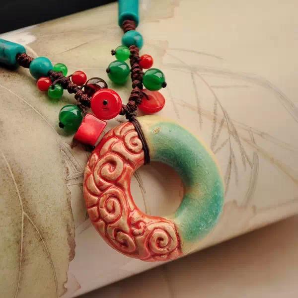 年底盘点最美的中国珠宝串珠 你认同不?
