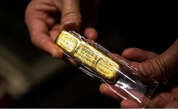 黄金首饰中的硬黄金是怎么回事