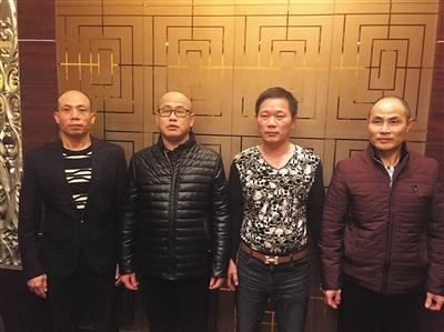 4名死刑犯洗冤后的首个春节:恍然觉得还在监牢