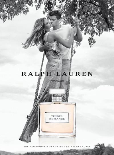 Ralph Laure将于4月推出全新Tender Romance香水