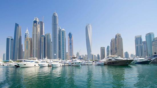 第24届迪拜国际游艇展览将于3月1日盛大开幕