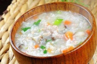 春季养生菜和养生粥的做法