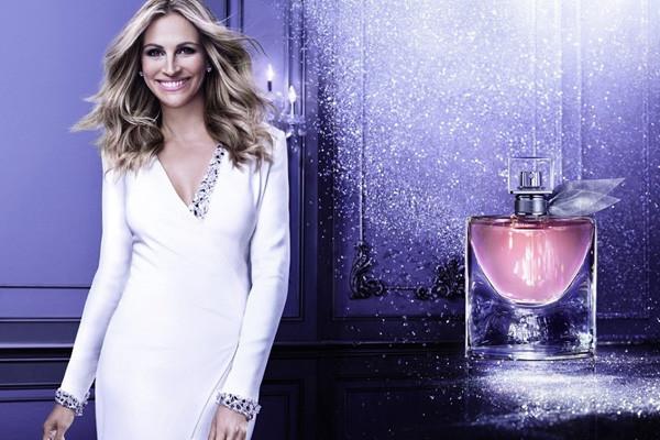Lancome推出全新美丽人生淡香氛花漾版