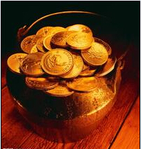 美联储改变现行策略 黄金需求量上升