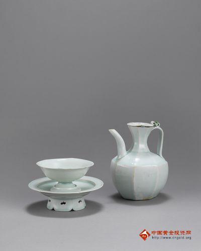 宋代瓷器收藏鉴赏