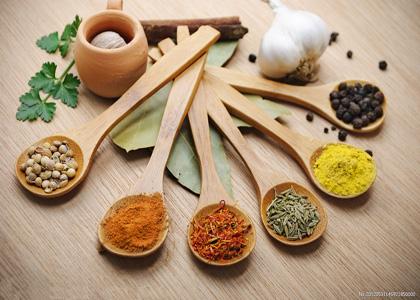 调味品消费从过去重味轻材向味材并重发展