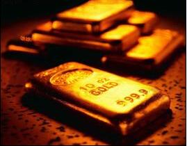 希腊债务点燃国际市场 黄金告别两连跌