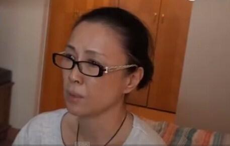 傅艺伟容留他人吸毒证据不足 落泪感觉非常后悔