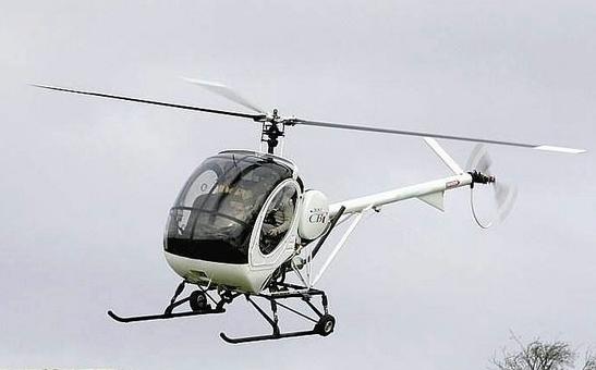 400万以下最火的直升机长啥样?