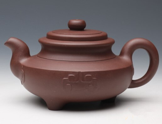 鲍雯君紫砂壶作品收藏鉴赏