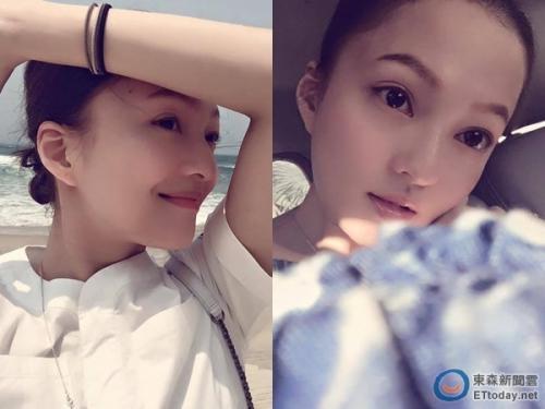 张韶涵为昏迷司机直播唱歌 替对方加油献上祝福