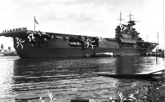 美媒称中国为学习航母作战经验研究中途岛海战