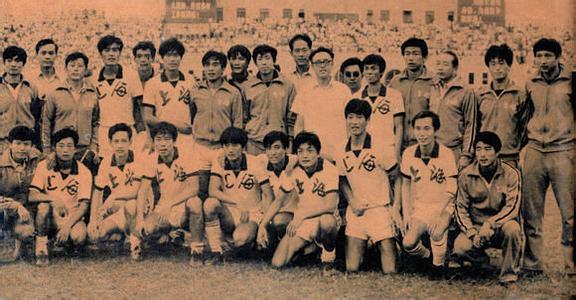 前国脚鲁妙生去世享年61岁 曾为海派足球代表