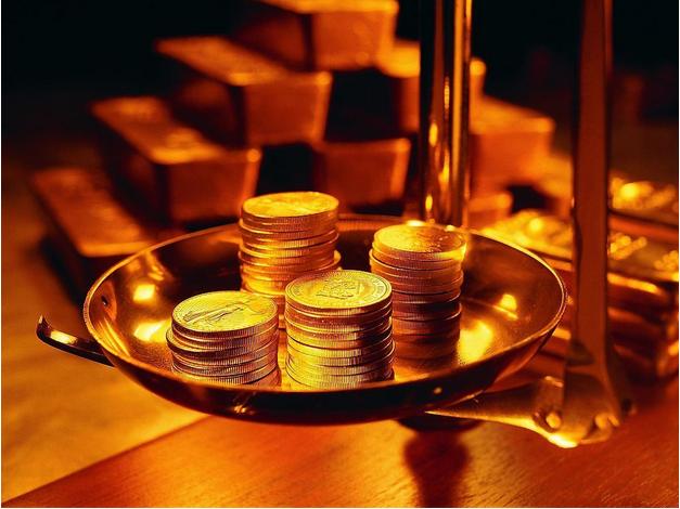 金投网:6月15日黄金期货价格交易方向
