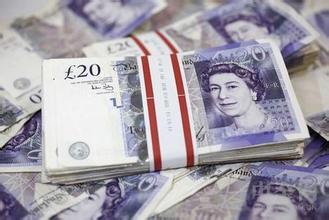 民调显示退欧阵营依旧领先 英镑汇率将进一步下跌