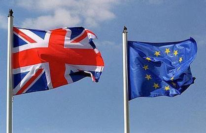 """英国今日举行""""脱欧""""公投结果将如何左右黄金走势"""