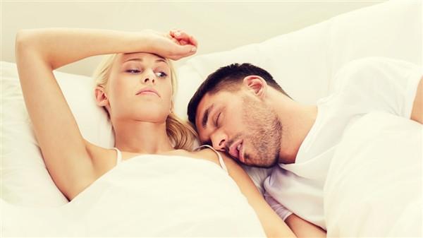 科普:打呼噜就说明睡得香?