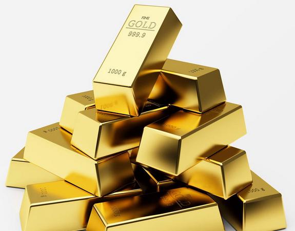 英国脱欧风暴仍继续 黄金价格震荡上扬
