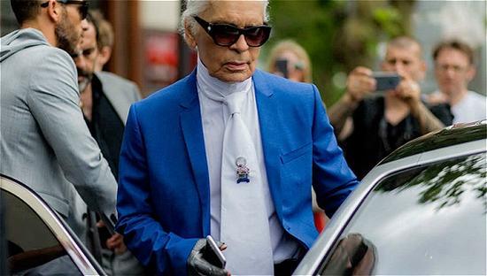 老佛爷Karl Lagerfeld将为迈阿密设计全新顶级豪宅