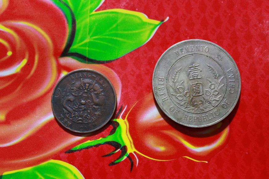 下半年纪念币发行大全:世界遗产大足石刻你值得拥有