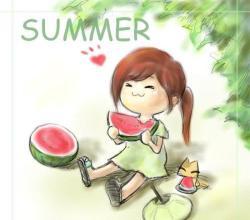 暑热怎么消 夏季防暑小方法