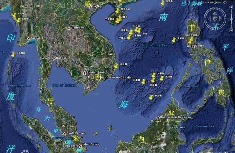 中国南海局势最新消息:现在去菲律宾旅行安全吗?