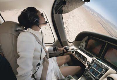 私人飞机驾照其实离你我并不遥远