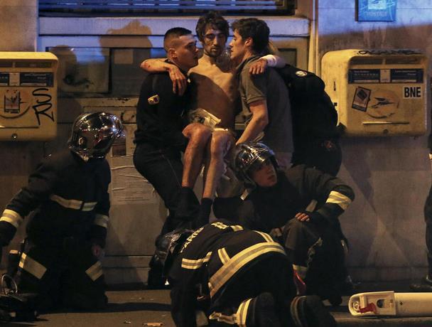 法国发生恐怖袭击黄金价格下周还会涨的