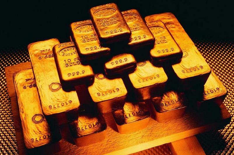 重磅消息出炉:黄金价格可积极看多