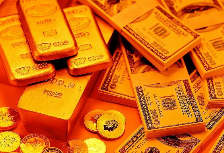 黄金价格波动震荡中 晚间金价或将反弹