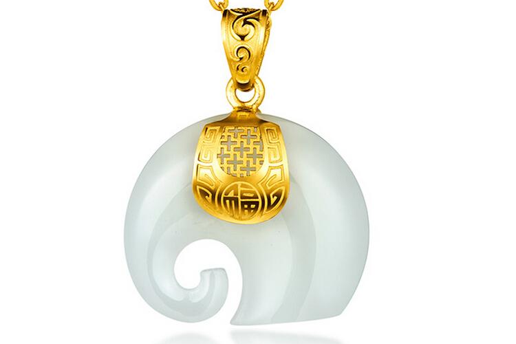 六福珠宝产品图片 六福珠宝图片大全