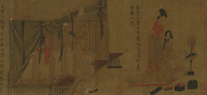 大英博物馆馆藏的中国国宝鉴赏