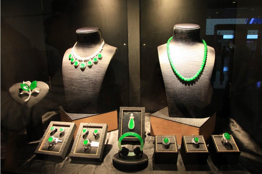 沈阳国际珠宝展开幕:你真的懂黄金珠宝吗?