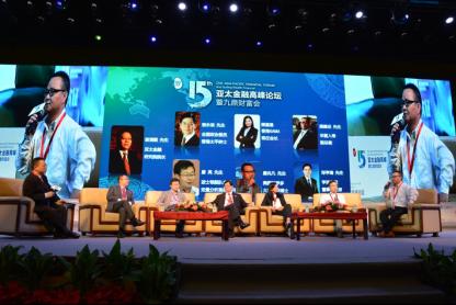 华夏保险见证中国保险业逆势飞扬的奇迹