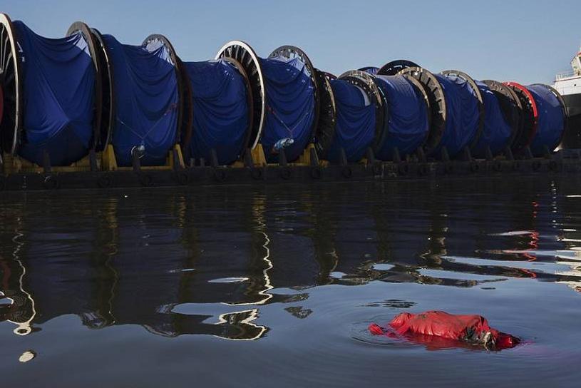 巴西奥运会场地出现浮尸 比赛场地的问题再受关注